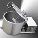 Молокоохладитель молока Milkplan: модель IC (открытого типа)